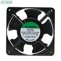 Вентилятор переменного тока 220 В для Sunon DP200A P/N 2123XBT.GN 0.14A 12038 220V 120*120*38 мм  вентилятор охлаждения шкафа для промышленного корпуса 120 мм