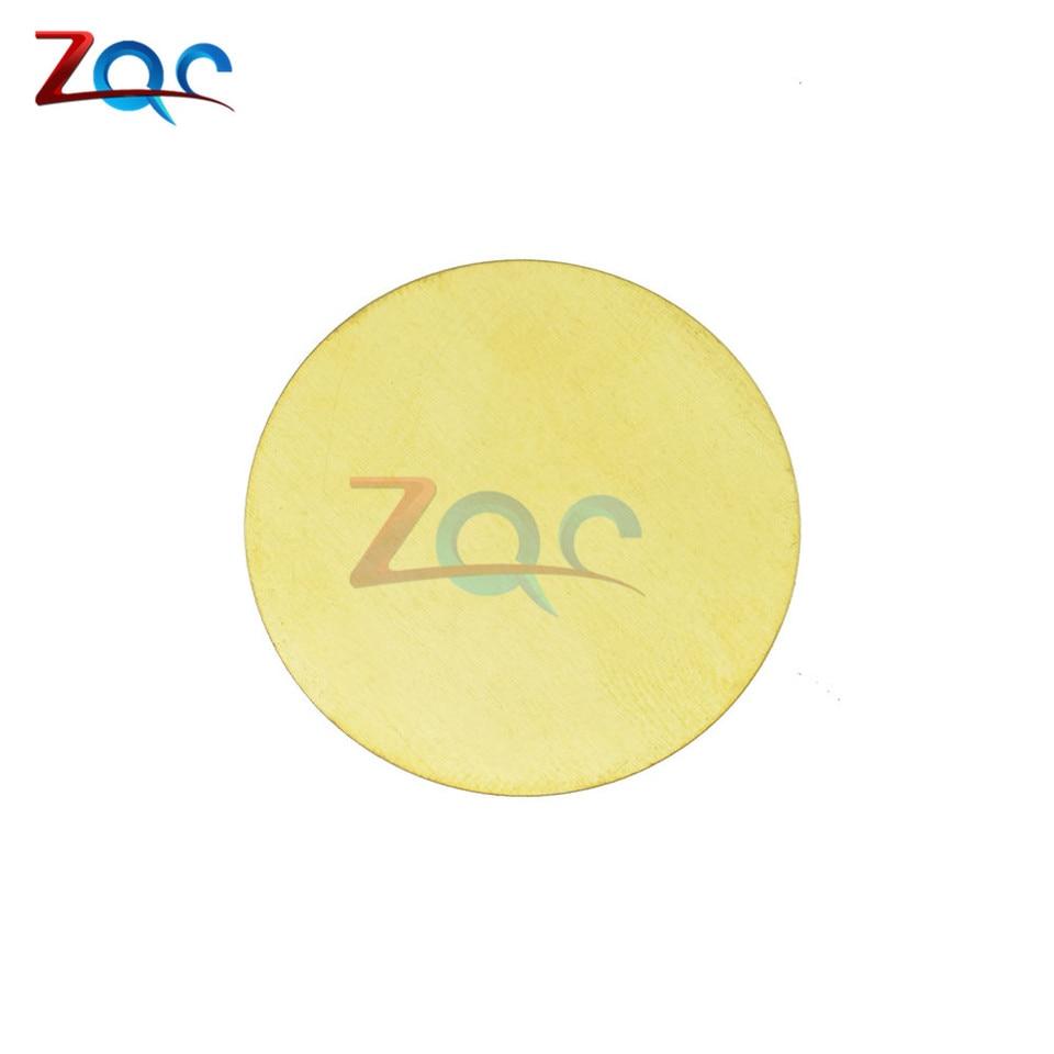 wire copper LB 10x 20mm Piezo Elements Buzzer Sounder Sensor Trigger Drum Disc