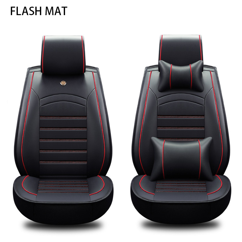Universal car seat covers for peugeot all models peugeot 206 peugeot 308 106 205 301 306 307 406 407 508 3008 Auto accessories 2pcs for peugeot 106 3d 1007 207 307 308 3008 406 407 508 607 18smd car led license plate light lamp oem replace automotive led