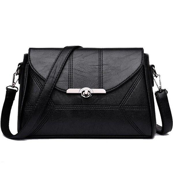 Simple Messenger Bags Women...