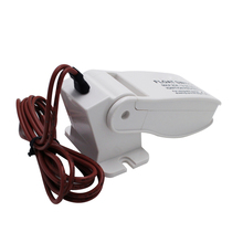 flow sensor bilge pumps Switch Automatic Electric Water Float DC Available Free Shipping from China transfer