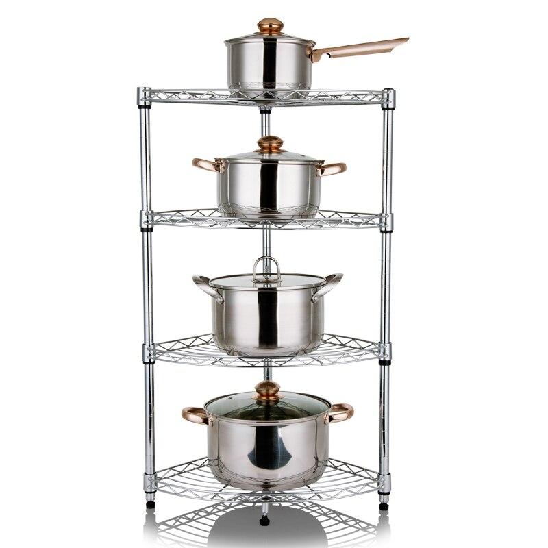 Stainless Steel Corner Shelf Kitchen Novaform Anti Fatigue Kitchen Mat