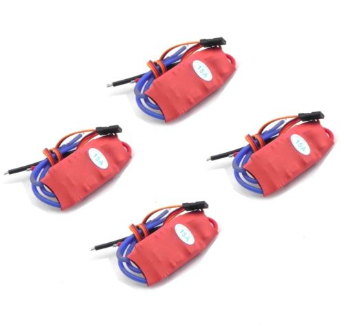 2-3S 15AMP 15A SimonK firmware Brushless ESC w/BEC Quad Multi copter APM S ...