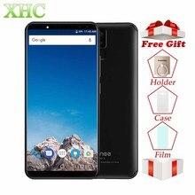 Купить 4 г LTE VERNEE X 6,0 »6200 мАч 18:9 FHD смартфонов Face ID 4 ГБ Оперативная память 64 ГБ Встроенная память MTK6763 Octa Core 2160×1080 Dual SIM мобильных телефонов