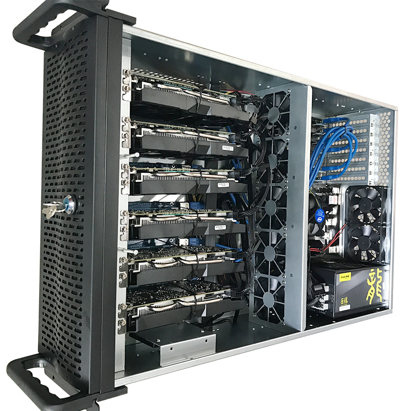 ethereum mining machine