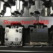 TYCO PBT GF-20 1-1394640-1 1-1394642-1 наиболее оптического волокна pof разъем для HiFi ламповый усилитель Бош Авто Аудио 10 шт./лот