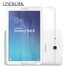 For Samsung Galaxy Tab E 7.0 8.0 9.6 inch T560 T561 T377V T375P T377 T375 T113 T116 Tablet Screen Protector Flim все цены