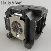Free Shipping Replacement Projector Lamp ELPLP67 V13H010L67 For EB S02 EB S11 EB S12 EB SXW11