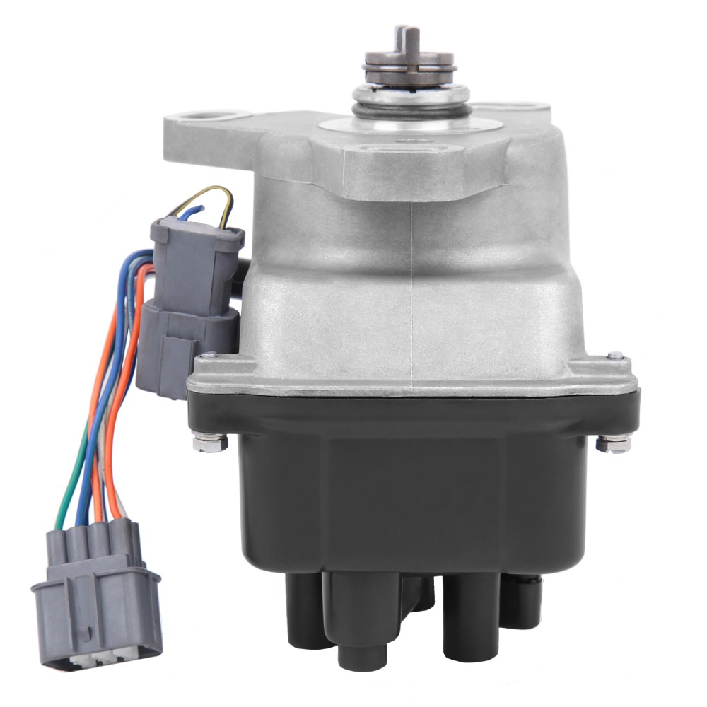 (Shipping From US)  Ignition Distributor For 1992-1995 Honda Acura Integra B16A OBD1 B16A2