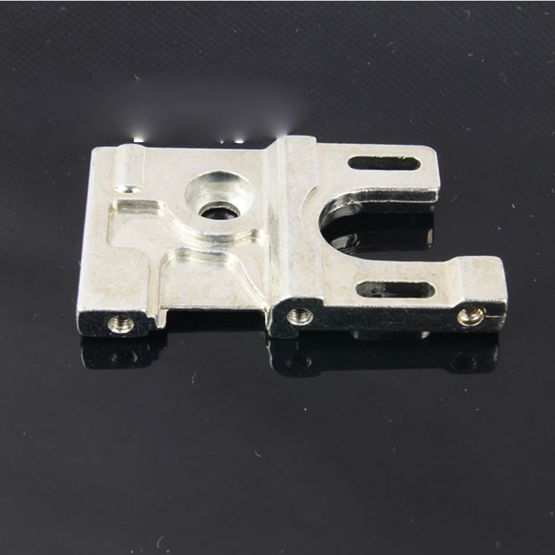 RC car 1/10 HSP 03007 metal Motor Mount For 1/10 4WD RC Model Car Flying Fish Buggy Truck 94123 94111 94107 94118