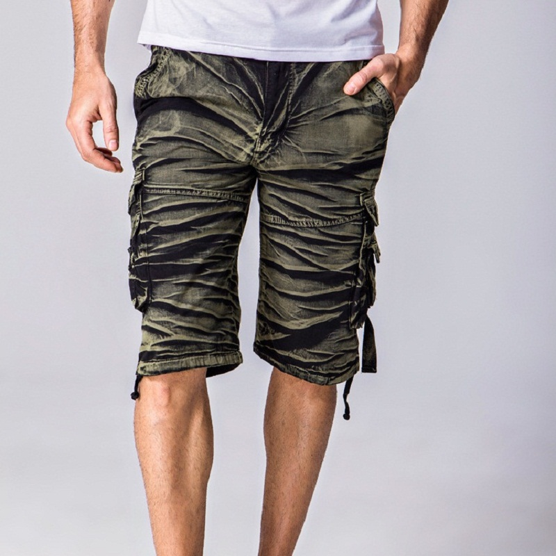 Popular Mens Long Cargo Shorts-Buy Cheap Mens Long Cargo Shorts ...