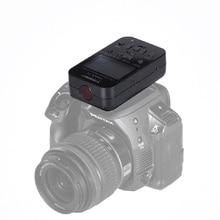 Yongnuo YN-622C-TX TTL LCD Wireless Flash Controller Wireless Trigger Transmitter Shutter Release for Canon DSLR 7D 60D 50D 40D