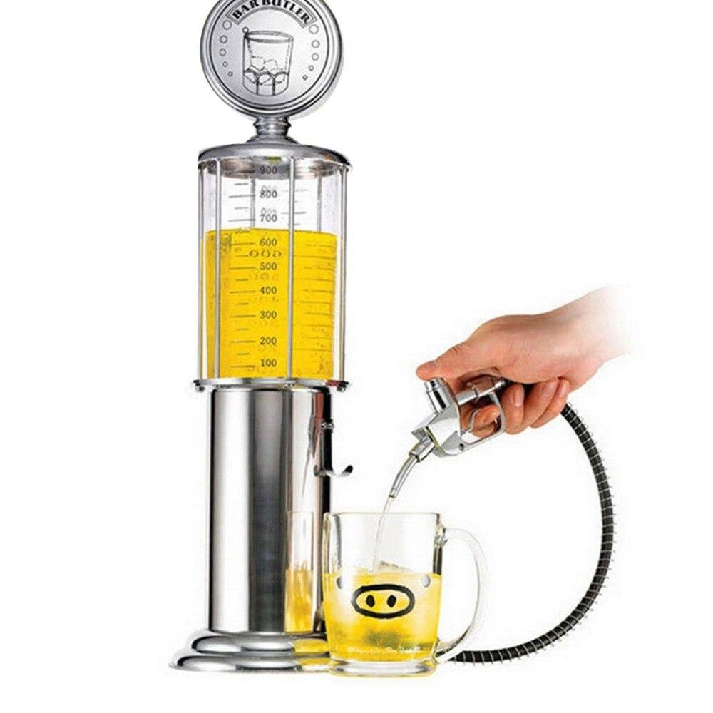 Beer Dispenser Machine Safe Home Club Bar Beer Gas Station Bar for Drinking Alcohol Beverage Dispenser Wine Separator цена