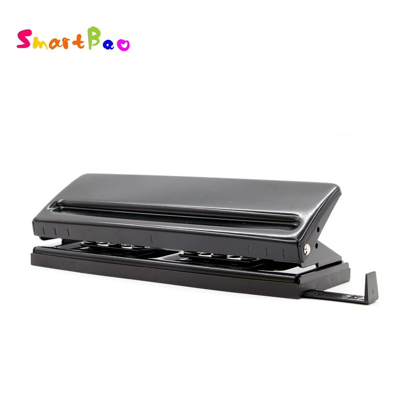 Adjustable 6-Hole Punch 6 Holes Punch Loose-leaf Handmade Adjustable DIY Punch Perfurador De Papel Perforadora Locher No.9170