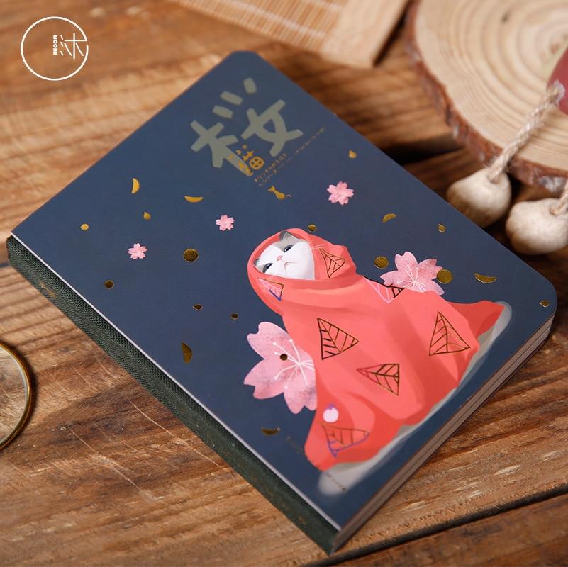 SALE-Santoro Gorjuss Pocket Diary 2019 Bear Sloths Cat Apple Bee Insects