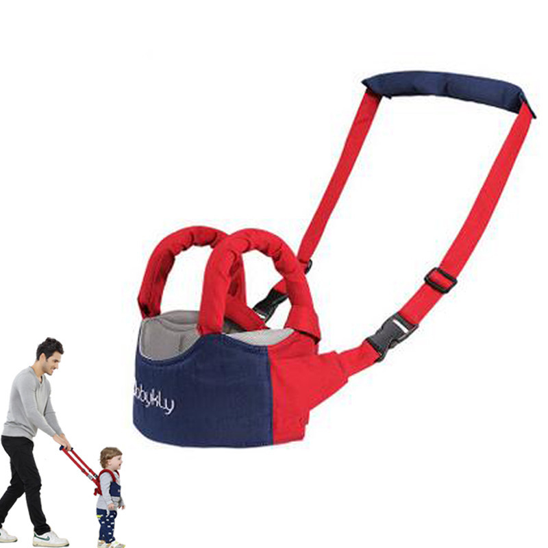 Babykly Baby Walker Assistant Toddler Leash Backpack For