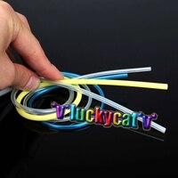 4-loch Silikonschlauch Stecker für Dental High Schnelle Geschwindigkeit Handstück