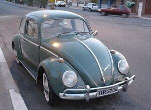 Image 4 - 1:24 escala modelo de carro 1300 beetle modelo 1966 tamiya 24136, kits de construção de carro
