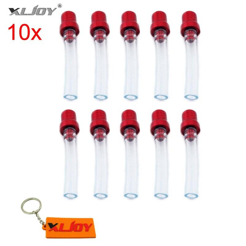 10x газовый топливный бак крышка вентиляционный вентиль шланг для питья грязи велосипед SSR Thumpstar XR50 CRF50 CRF70 CRF100 50cc 150cc Stomp ycf, SDG