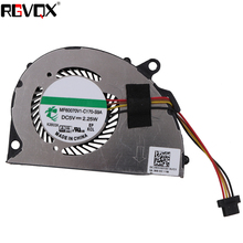 New Laptop Cooling Fan for Acer Aspire R7-571 R7-571G R7-572 R7-572G(For GPU fan,Original) PN:MF60070V1-C170-S9A цена и фото