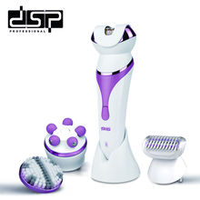 DSP professional body care suit trimmer facial razor personal