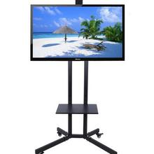 32-60 inch LCD LED Plasma TV Mount Floor Display Stand Carts