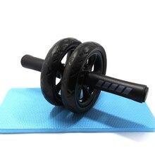 Abdominal Wheel Roller with Mat
