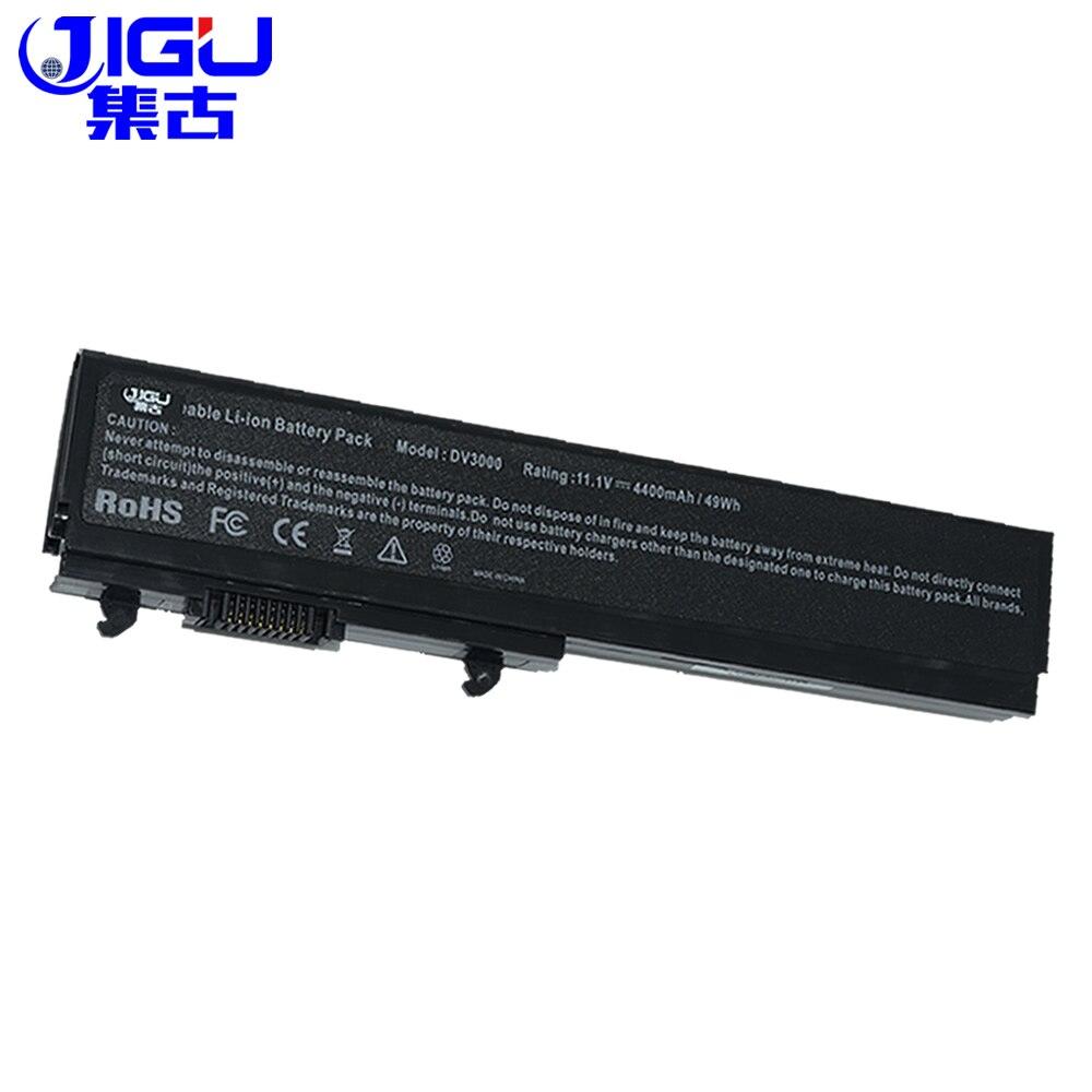 JIGU Battery For Hp Pavilion Dv3000 Dv3100 Dv3500 HSTNN-CB71 HSTNN-OB71 HSTNN-XB70 HSTNN-XB71 KG297AA 463305-341 463305-751