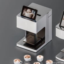 все цены на EVEBOT Fantastic Wifi Connection Automatic Selfie Coffee Printer Beverage Biscuit Coffee Food Printing Machine With Edlibe Ink онлайн