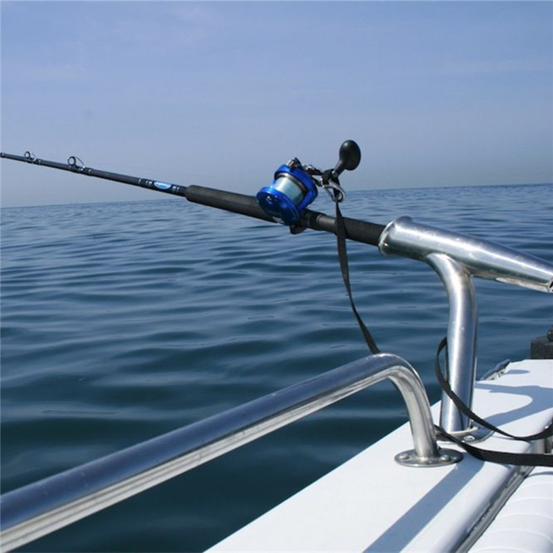 boat 316 stainless steel fishing rod