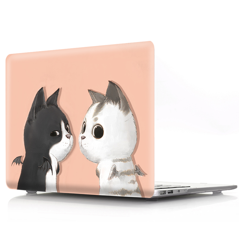 Animal Retina Shell Case for MacBook 46