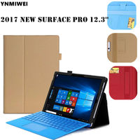 Ynmiwei 2017 New Surface Pro 4 Tablet Cases For Microsoft Windows New Surface Pro 4 12