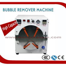 High Capacity Built-in vacuum pump For iphone 7 / 7P Autoclave Bubble Remover OCA Adhesive Sticker LCD Air Bubble Remove Machine