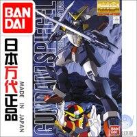 MG 1/100 GF13 021NG Ninjia Bandai Gundam GF13 021NG Spiegel Action Figure Model