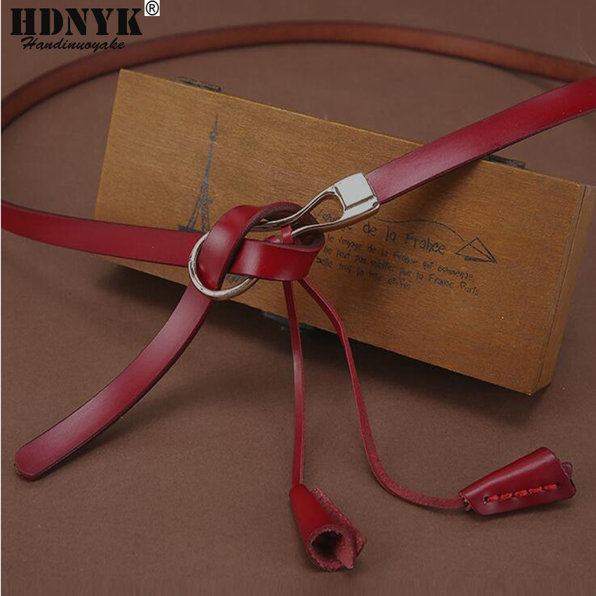 HOT SALE 2019 Famous Brand Luxury Belt For Women Waist Strap Female Genuine Leather Decorative Belt Clothing Accessories