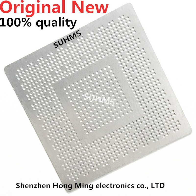 Direct Heating GM107-220-A2 GM107-300-A2 GM107-400-A2 GM107-850-A2 GM107-875-A2 N16P-GT-OP-A2 N13M-GE2-AIO-A1 N17M-Q1-A2 Stencil