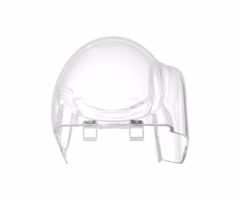 Original DJI Mavic Pro Gimbal Cover Phantom Drone Accessories Gimbal/ Camera Protection from Crash Dust install accessories