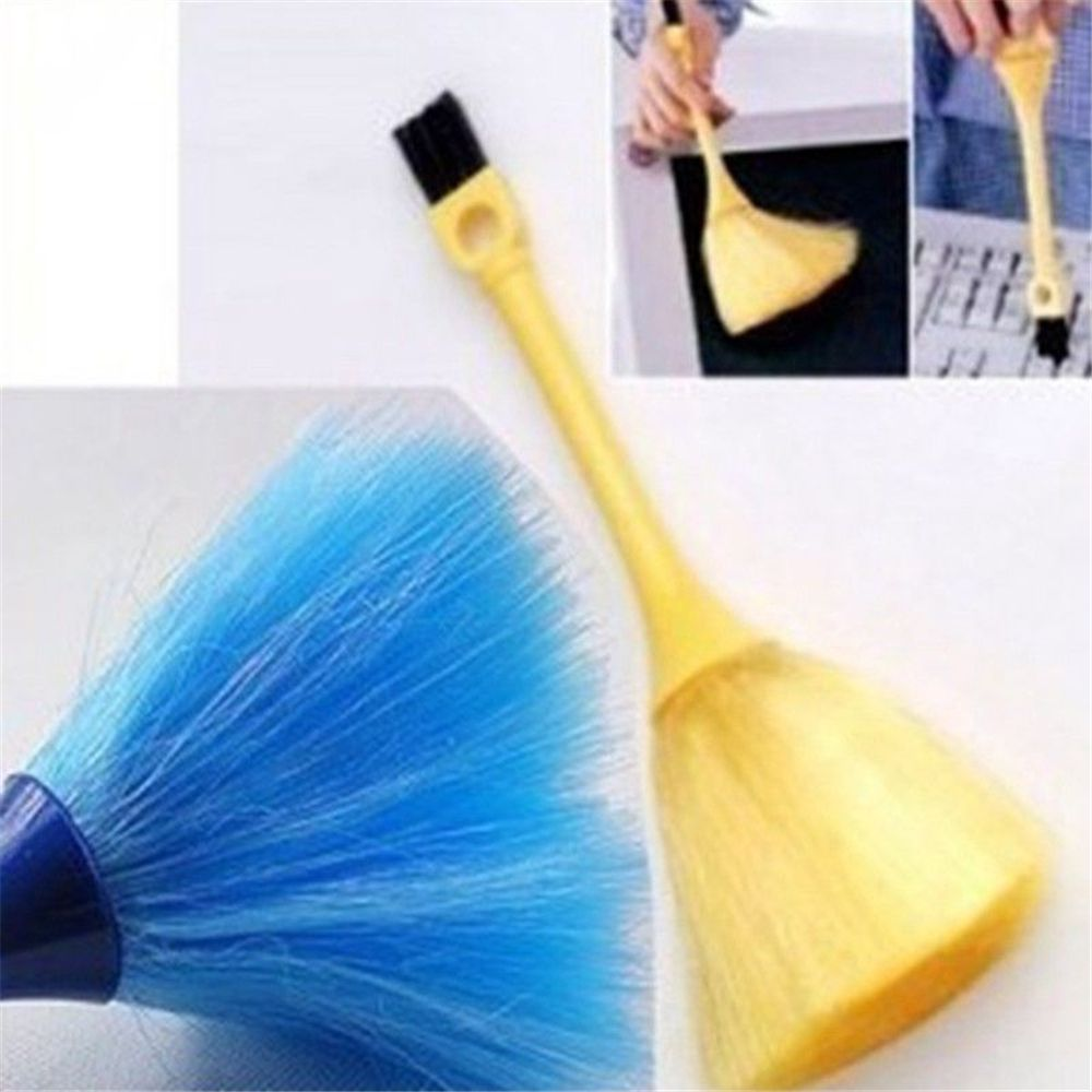 Dusting Brush Mini Duster Remover Cleaning Product Supplie Home Office Cleaner