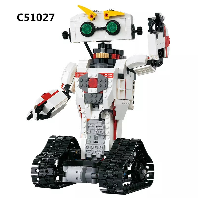710pcs Building Blocks Remote Control RC 2in1 Technic Transformation Deformation Robot USB Electric Toys For Children Kids Gifts710pcs Building Blocks Remote Control RC 2in1 Technic Transformation Deformation Robot USB Electric Toys For Children Kids Gifts