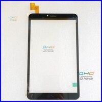 Nova digitador da tela de toque Para 8 ''polegada SG8161-FPC_V1-3 Toque Substituição painel Sensor Frete Grátis