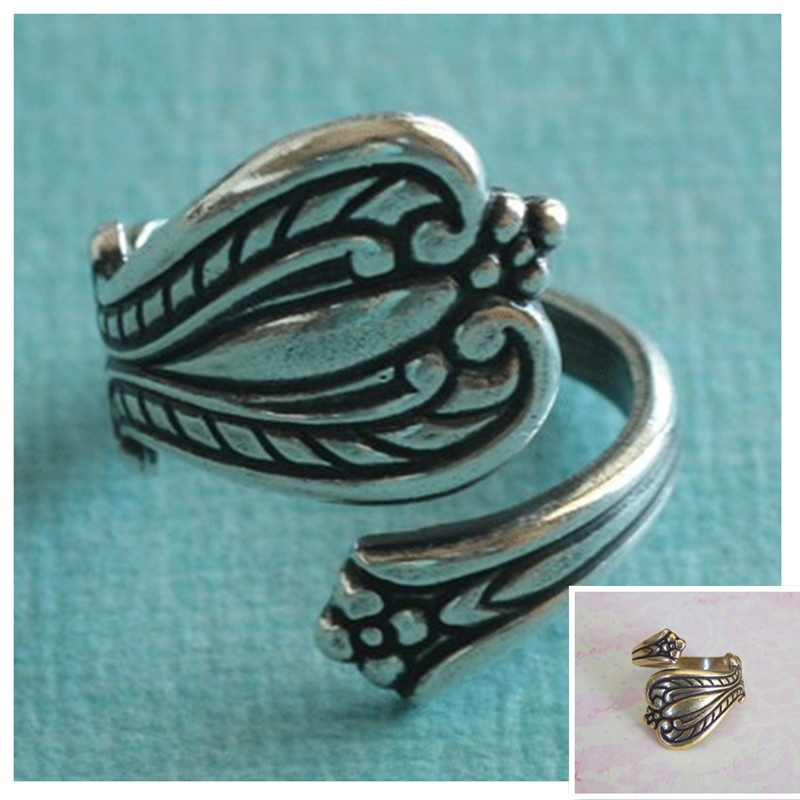 buy wholesale spoon rings from china spoon rings