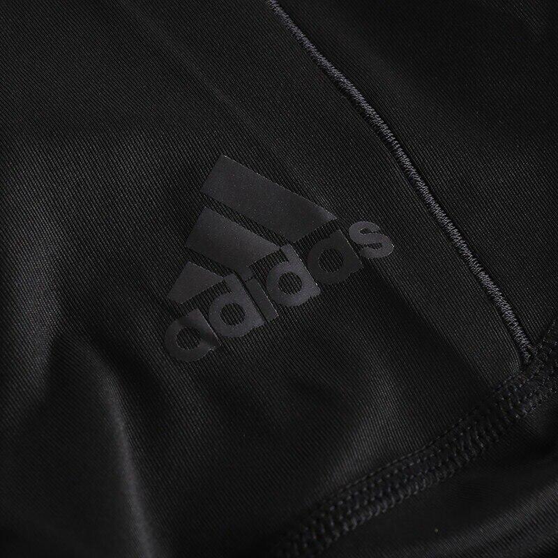 Original New Arrival Adidas SN LNG TI Men's Tight Pants Sportswear - 5