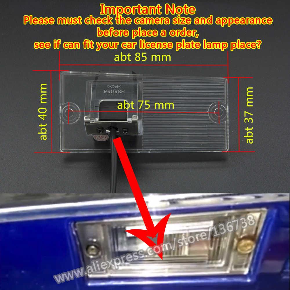 """MCCD Fisheye 1080 P Starlight Caméra de Vue Arrière de Voiture pour Kia Sportage 2008 2009 2010 2011 2012 Sans Fil De Secours 5 """"Moniteur de Stationnement"""