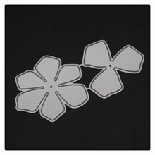 222 Flower Scrapbook Metal Cutting Dies For Scrapbooking Stencils DIY Album Paper Cards Decoration Embossing Folder Die Cut Cuts парка la redoute с капюшоном средней длины xl зеленый