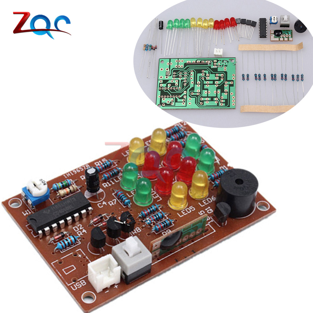 Aliexpress.com : Buy CD4060 Dream Light LED DIY Kit