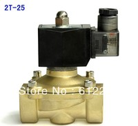 1 natural gas electric solenoid valve,DC24V