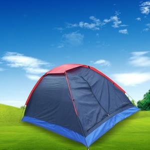 Image 5 - Lixada Tenda Da Campeggio di Viaggio Per 2 Persona Tenda per la Pesca Invernale Tende di Campeggio Esterna Trekking con Borsa Per Il Trasporto