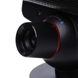 Image 2 - Eye Motion Sensor Camera With Microphone For Sony Playstation 3 PS3 Game System