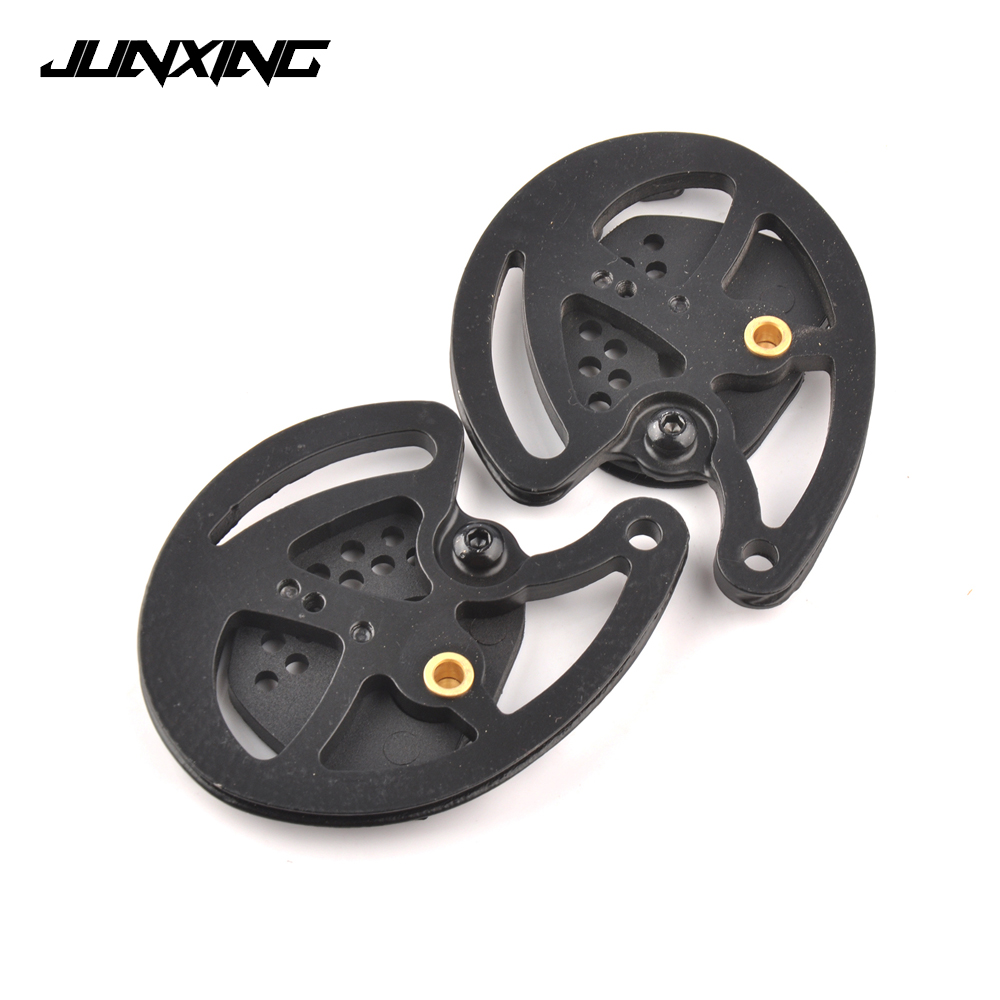1 Pair Compound Bow Pulley for 30-40 LBS Compound Bow Outdoor Hunting Shooting Fishing Target Practice archery hunting 30 40 lbs compound bow right hand adjustable bow set for shooting fishing target outdoor practice