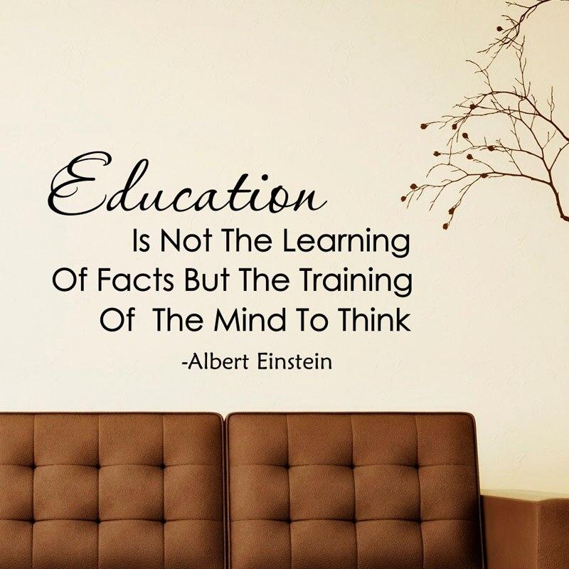 Popular Education Sayings-Buy Cheap Education Sayings lots from ...